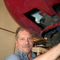 Auto Repair Shop   Clarksville Automotive Engine Repair