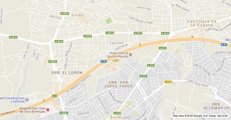 HEMOS TRASLADADO NUESTRA EXPOSICION DE VENTAS A: AVD. REPUBLICA ARGENTINA,4 41930-BORMUJOS.EN TALLER LES SEGUIMOS ATENDI...